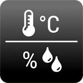 Влажность и температура