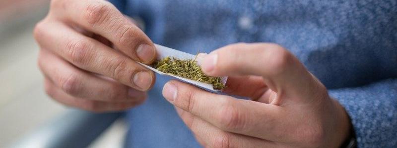 Может ли марихуана снять тревожность?