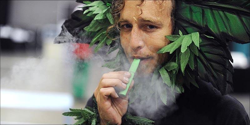 Вапорайзер - лучшее решения для безопасного употребления марихуаны