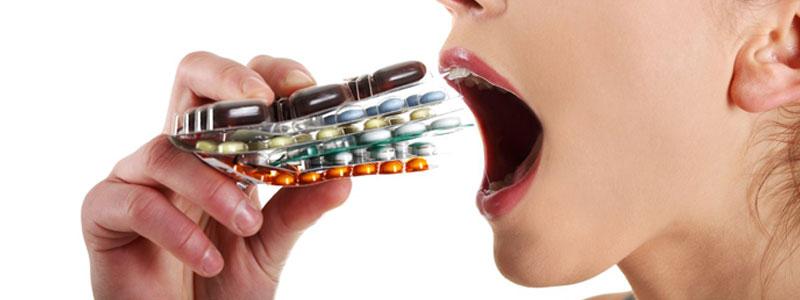Каннабиноидные рецепторы. Побочные эффекты