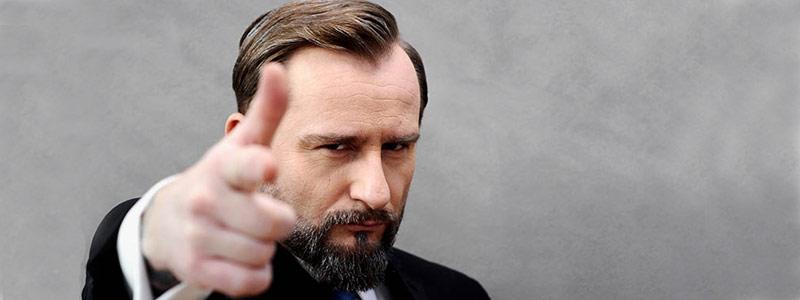 Бывший рэпер Петр Марзек-Лирой - главный защитник каннабиса в Польше