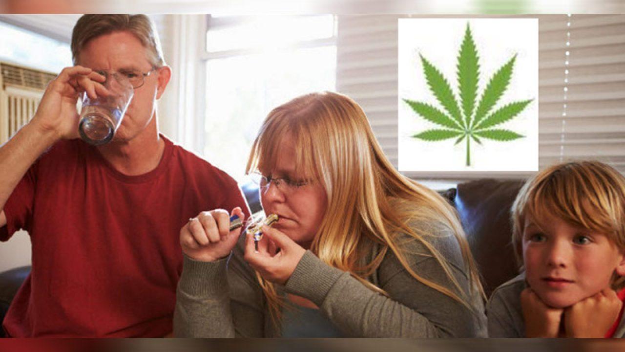 Ребенок курит коноплю плюшки марихуана