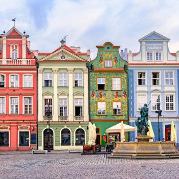 В Польше 1 ноября разрешили продавать каннабис
