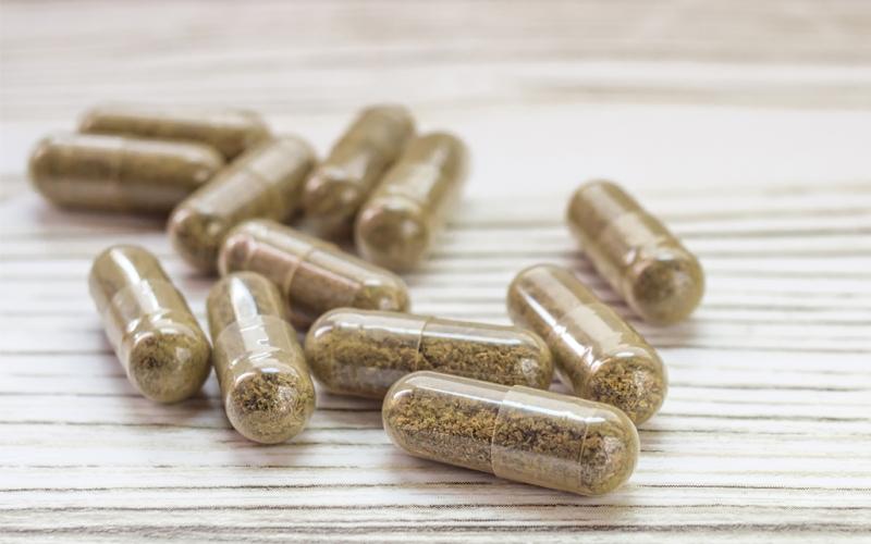 AVB in pills